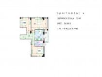 Apartament 3 camere Sos.Alexandriei-Bragadiru-Diamantului