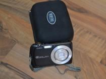 Aparat foto Casio Exilim EX-Z215 ,12.1 MP