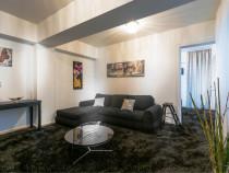 Piata victoriei- banu manta apartament 2 camere lux