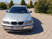 BMW 320 2003 Facelift