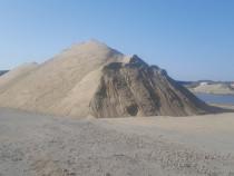 Nisip spalat Bulgaria calitatea I