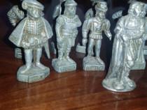 Soldatei din plumbi colectie