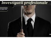 Detectiv particular Bucuresti