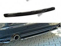 Prelungire splitter bara spate Alfa Romeo 159 2005-2011 v2