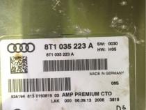 8T1035223A Statie audio Bang & Olufsen AUDI A4 A5 A6 A7 A8