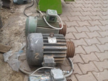 Motor electric 380 volt 5,5 kw