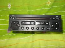 Radio CD player Peugeot