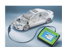 Diagnoza auto softare -regenerare DPF Km reali si istoric