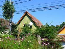 Casa str. Barbu St. Delavrancea  cu vedere spre cetate