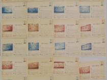 23 CP necirculate intreg postal 1980 Columna lui Traian