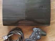 PlayStation 3 Super Slim toate accesoriile incluse
