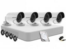 Instalare camere de supraveghere video interior sau exterior