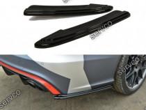 Prelungire splitter bara spate Audi RS6 C7 2012-2018 v6