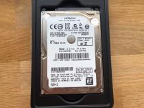 Hdd sata 3 hitachi 500 gb macbook pro /imac 5k750-500 hts547