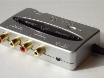 Interfata Audio BEHRINGER UCA202