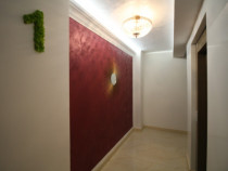 Apartament cu 2 camere, bloc nou, Copou Aleea Sadoveanu