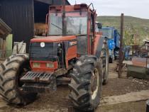 Dezmembrez Tractor Fiat F140