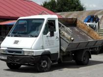 Renault Messenger basculantă