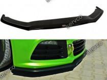 Prelungire splitter bara fata VW Scirocco R MK3 09-13 v5