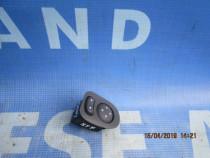 Buton reglaj oglinzi Fiat 500; 735443199