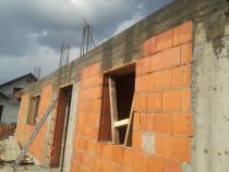 Angajam muncitori in constructii