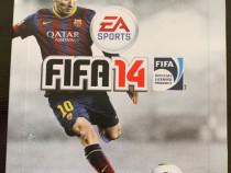 Joc Fifa 14 PS3 Messi Oficial Editie Colectie