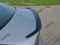 Eleron portbagaj spoiler cap Lexus IS MK3 2013- v2