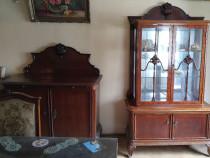 Mobila veche sufragerie bucuresti