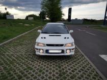 Subaru impreza wrx GF8