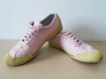Pantofi sport colectie dama Puma,mar 39,piele,stare f buna!