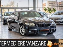 BMW Seria 5 2011