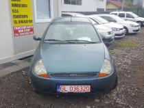 Ford ka,an 2002, euro 4