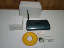 Router wireless-G Broadband