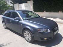 Audi a4 Diesel anul 2006