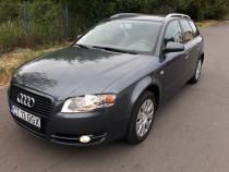Audi a4 Diesel an 2006