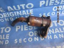 Galerie evacuare Fiat 500 1.2i; 51938204