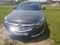 Vauxhall (Opel) Insignia Elite NAV