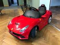 Masinuta electrica Ferrari F12Berlinetta