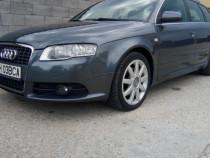 Audi a4 S line 2 l 170 cp 2008