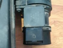 Carcasa filtru aer+ debitmetru.