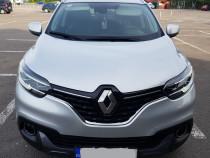 Renault kadjar intens,1.6dci, 4x4,130cp,08.2017,40000km