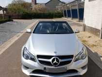 Mercedes-benz e 220 cdi * pack amg * xenon