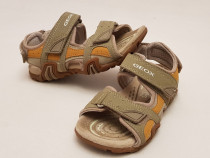 Sandale outdoor Geox Respira, nr.31, gen Jack Wolfskin, Ecco