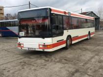 2 x Autobuz Man A20 - 1 Autobuz cv manual si 1 cv automat