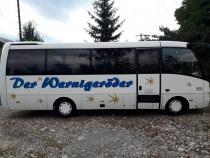 Autobuz autocar 26 locuri
