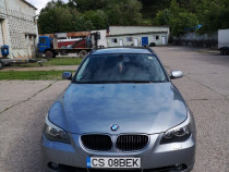 Bmw 525 d 177 cp automatic