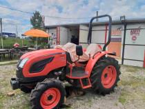 Tractor nou, 4x4 Kioti de 45CP, 50CP sau 60CP, cadru, cabina