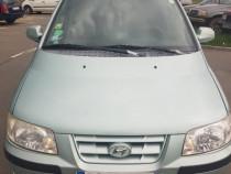 Hyundai matrix 1.3 diesel
