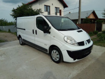 Renault Trafic, lung, Ac functional, 115cp