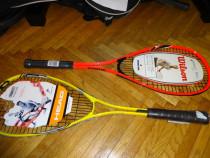 Racheta squash wilson impact pro 300. noua -40 % reducere